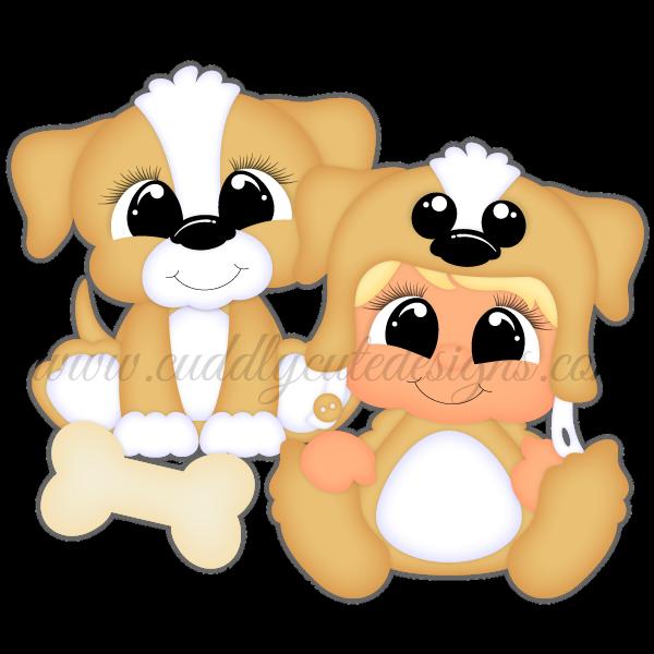 Besties-Puppy