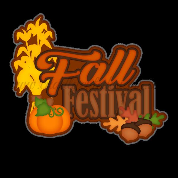 Fall Festival Title
