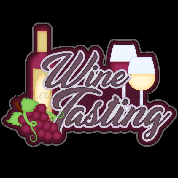Wine Tasting Title