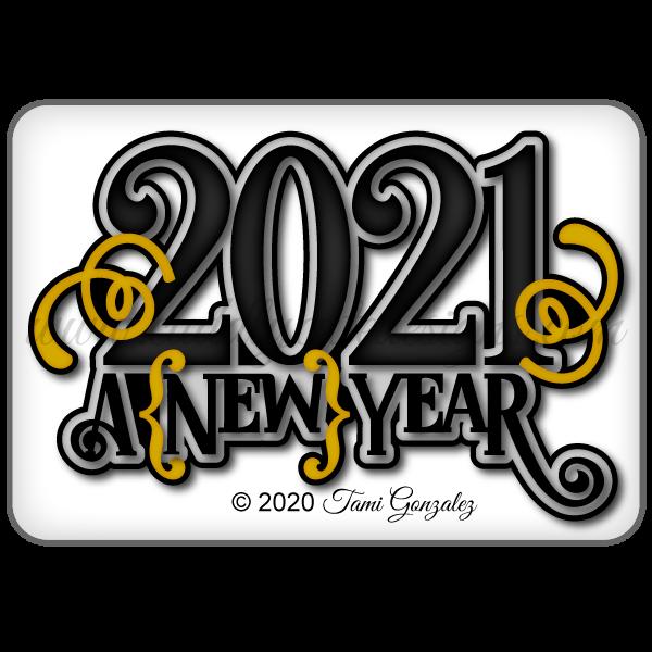 2021 Title