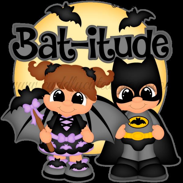 Bat-itude