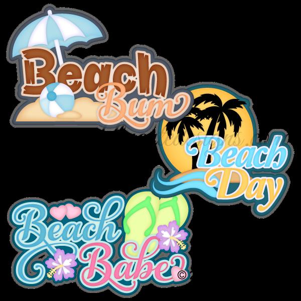 Beach Titles