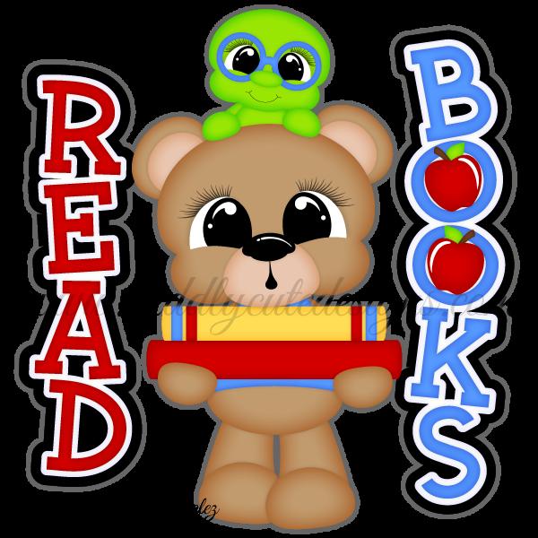 Book Bear