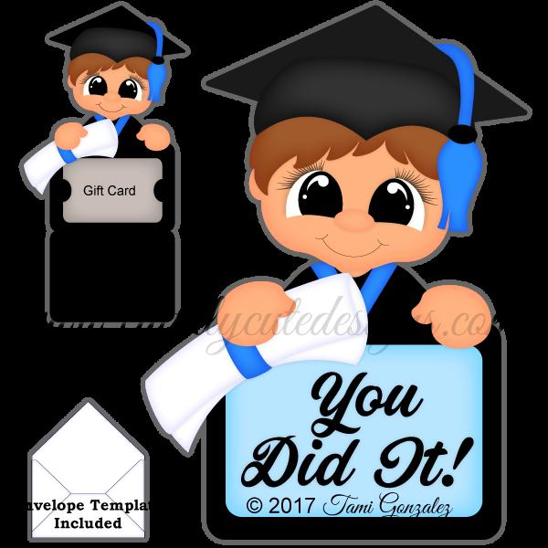 Boy Grad GCH