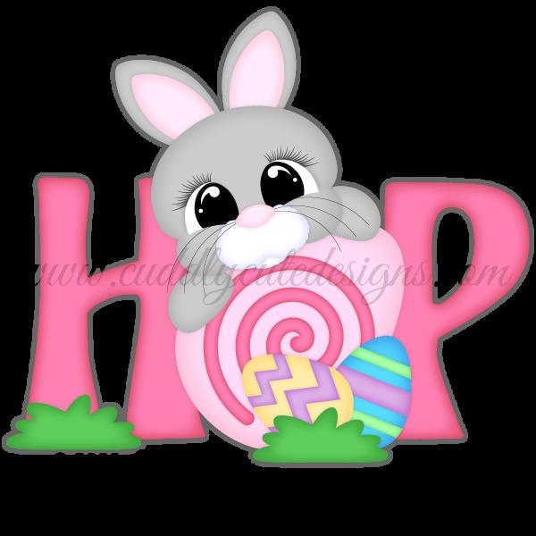 Bunny Hop Title