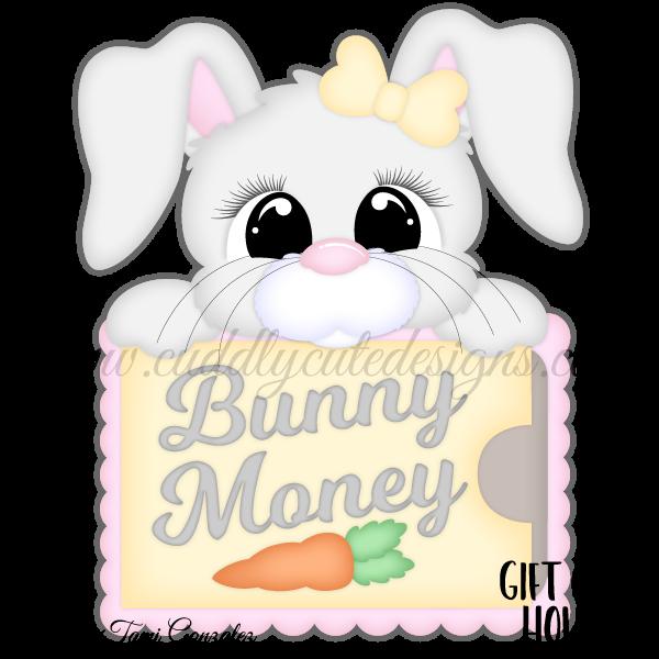 Bunny Money GCH