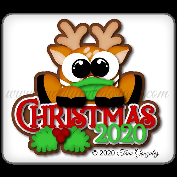 Christmas 2020 Title