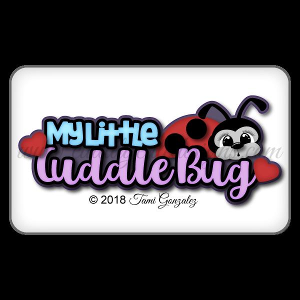 CuddleBug Title