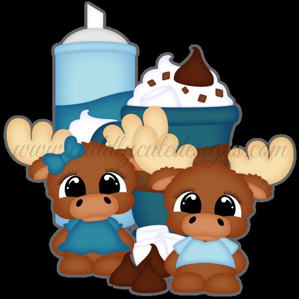 CutieKins-Moose
