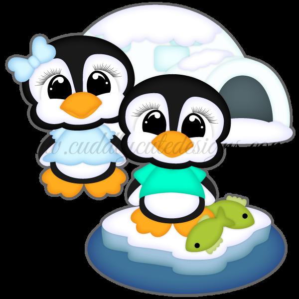 CutieKins-Penguins