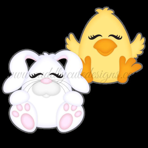 Egg Pals