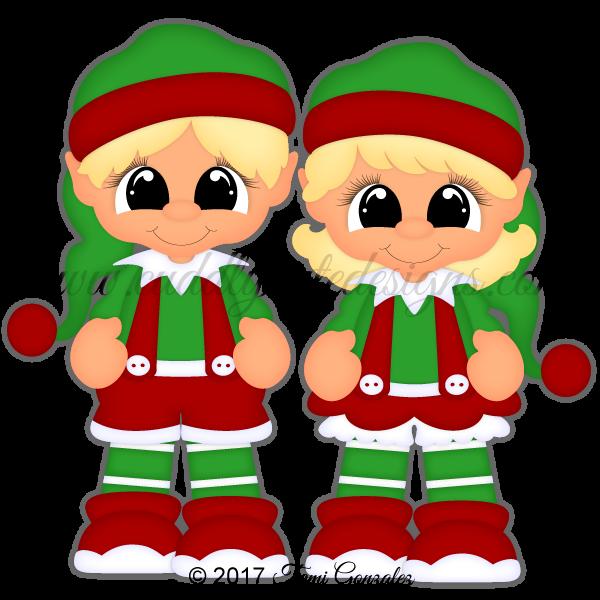 Elf Cuties