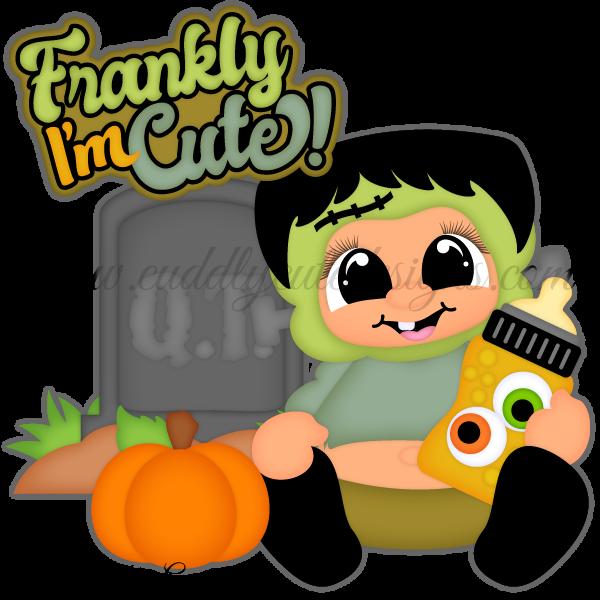First Halloween - Frank