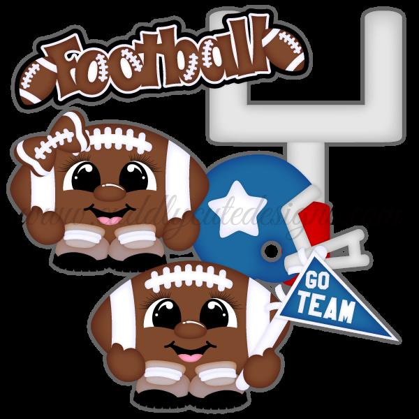 Football Cuties