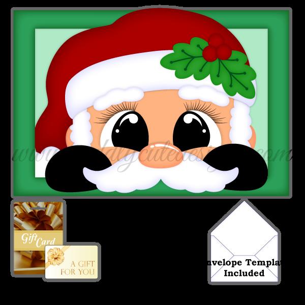 Gifty Santa
