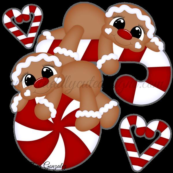 Gingerbread Sweeties