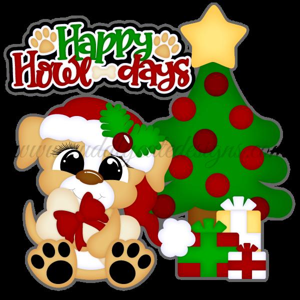 Happy Howl-days