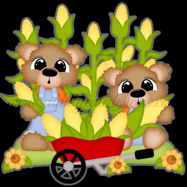 Harvest Bears