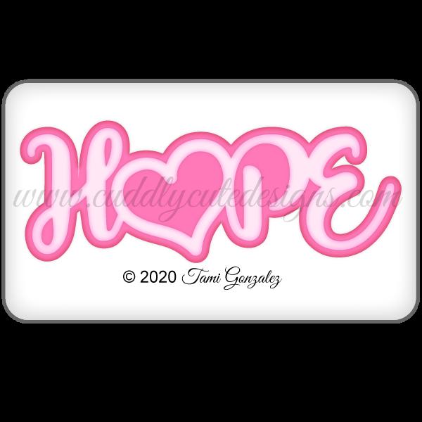 Hope Title