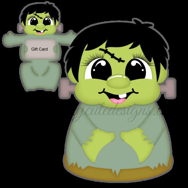 Huggable Franky