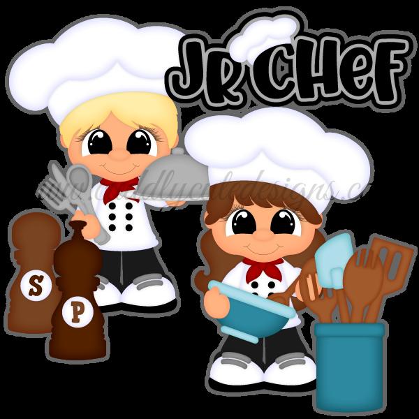 Jr Chefs