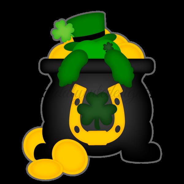 Leaping Leprechaun