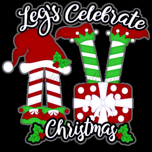 Leg's Celebrate Christmas