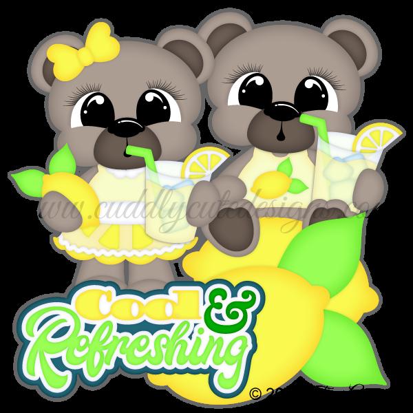 Lemon Bears