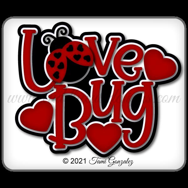 Love Bug Title