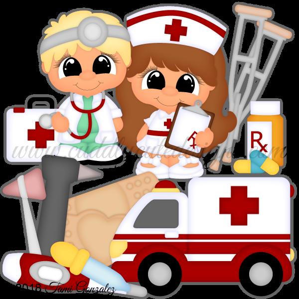 Medic Cuties
