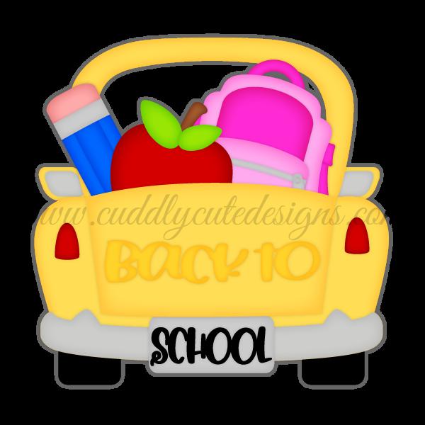 School Truck