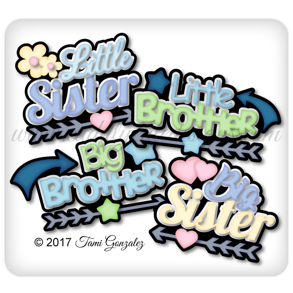 Sibling Titles