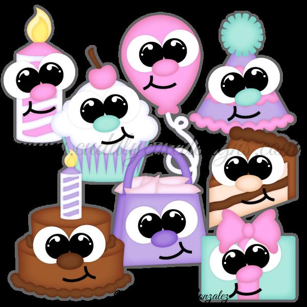 Silly Birthday