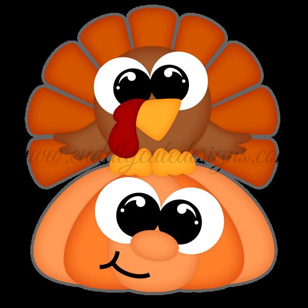 Silly Turkey