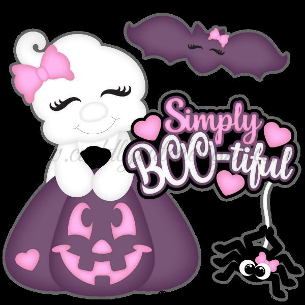 Simply Boo-tiful