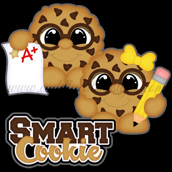 Smart Cookie Cuties