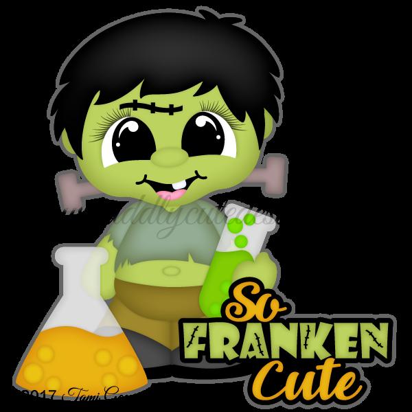 So Franken Cute