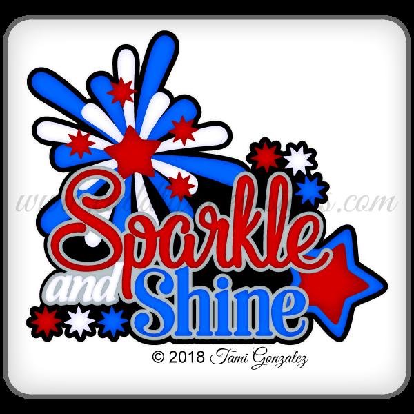 Sparkle Title