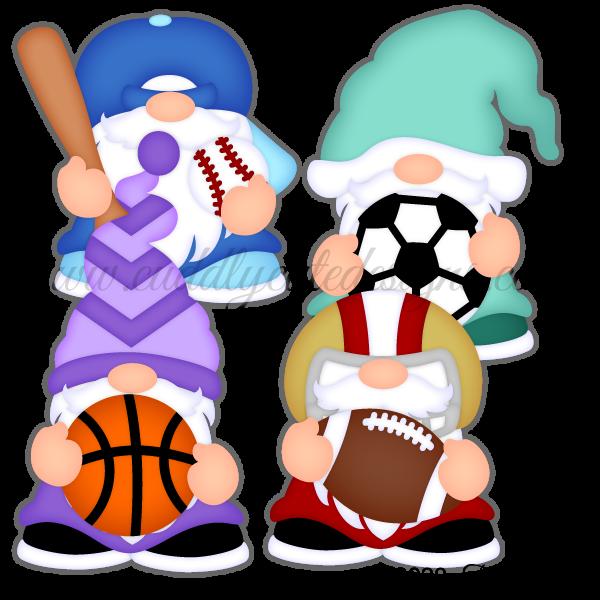 Sport Gnomes