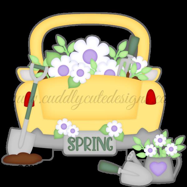 Spring Truck