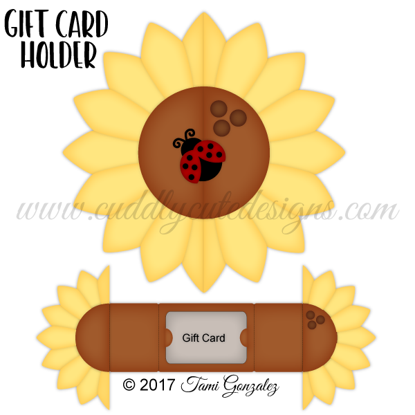 Sunflower GCH