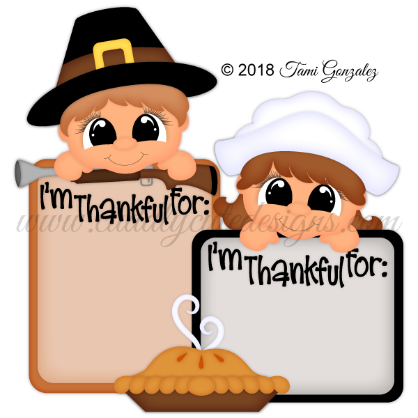 Thankful Pilgrim Blocks