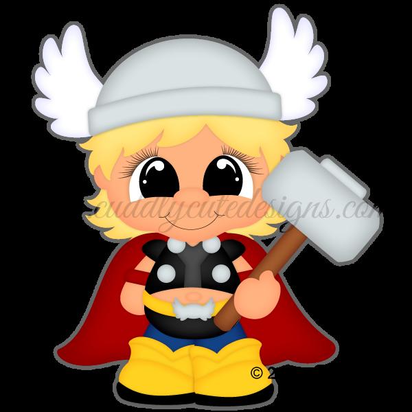 Thor Boy