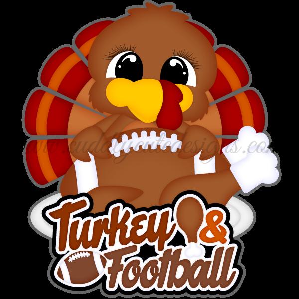 Turkey & Football