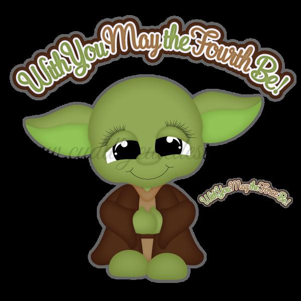 Yoda Title