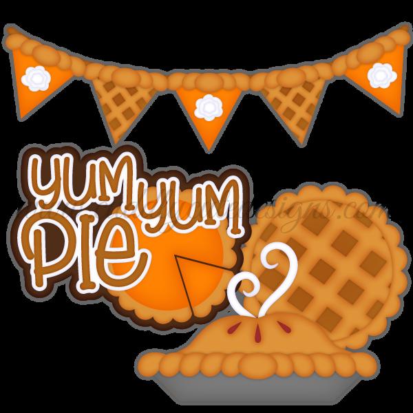 Yum Yum Pie